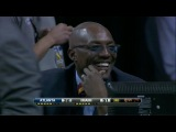 NBA 2013-2014 / Preseason / 07.10.2013 / Atlanta Hawks @ Miami Heat